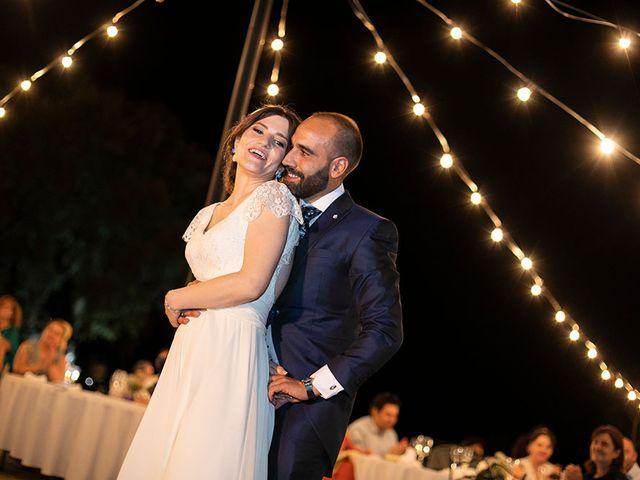 La boda de Jose y Gema en Collado Villalba, Madrid 91