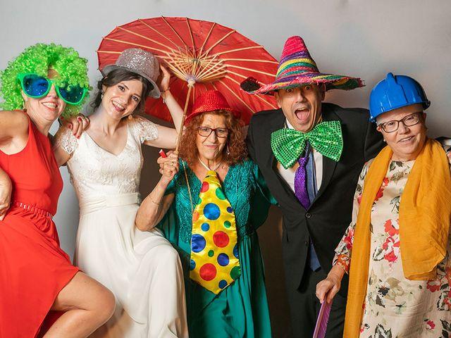 La boda de Jose y Gema en Collado Villalba, Madrid 102
