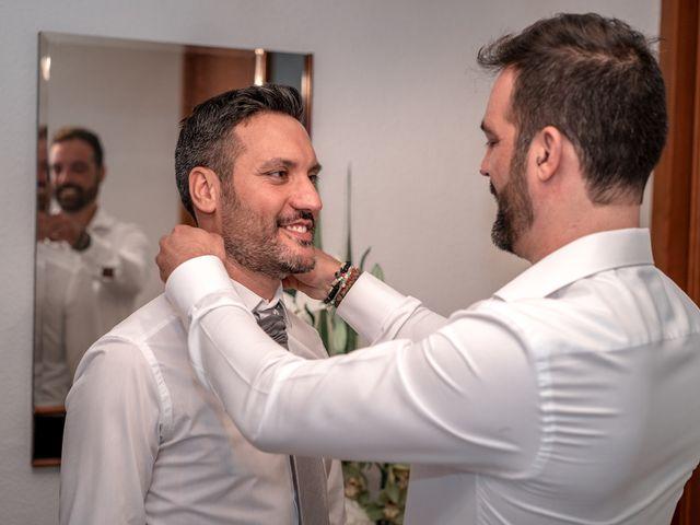 La boda de Angela y Andres en Valencia, Valencia 4