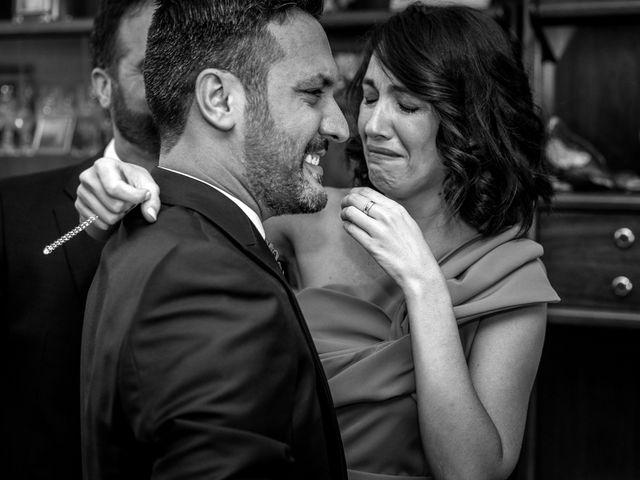 La boda de Angela y Andres en Valencia, Valencia 7