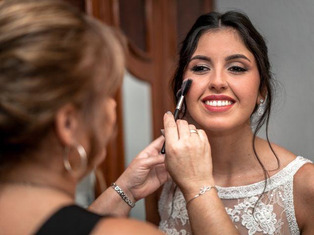 La boda de Angela y Andres en Valencia, Valencia 16