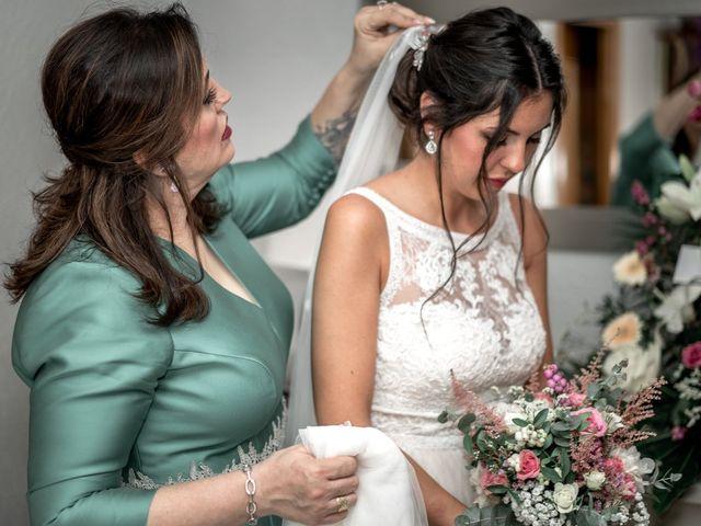 La boda de Angela y Andres en Valencia, Valencia 18