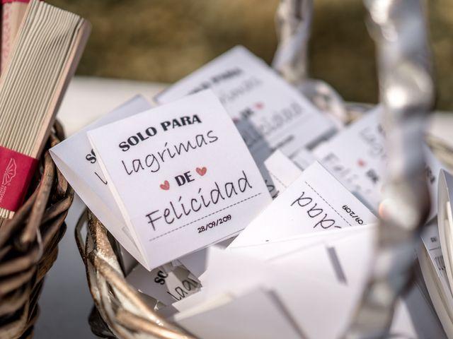 La boda de Angela y Andres en Valencia, Valencia 19