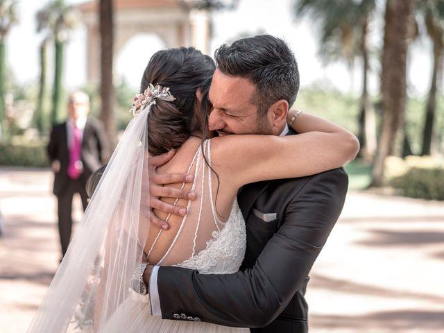 La boda de Angela y Andres en Valencia, Valencia 20
