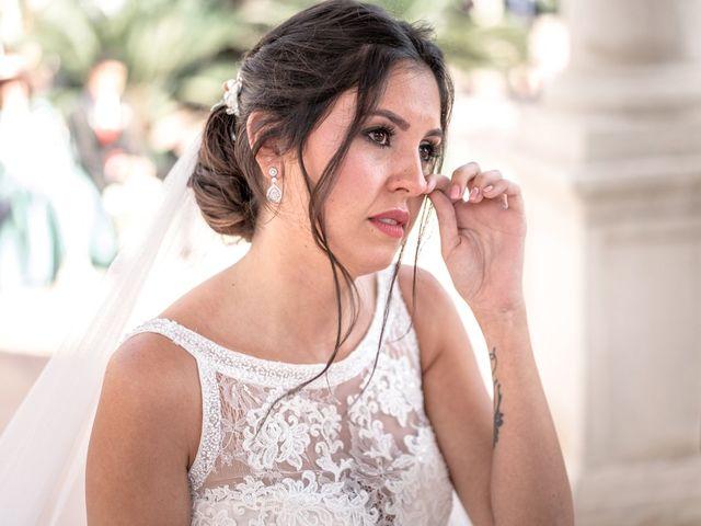 La boda de Angela y Andres en Valencia, Valencia 22