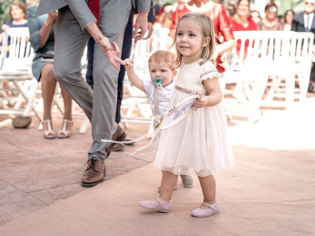 La boda de Angela y Andres en Valencia, Valencia 24