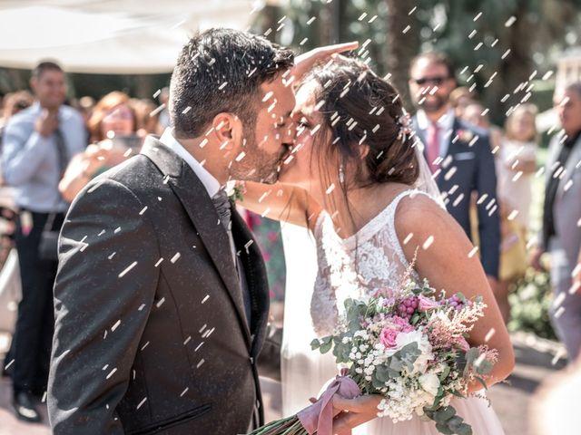 La boda de Angela y Andres en Valencia, Valencia 26