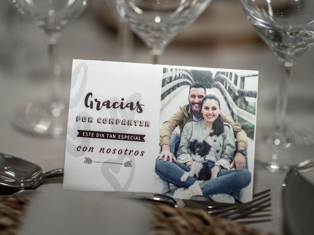 La boda de Angela y Andres en Valencia, Valencia 28