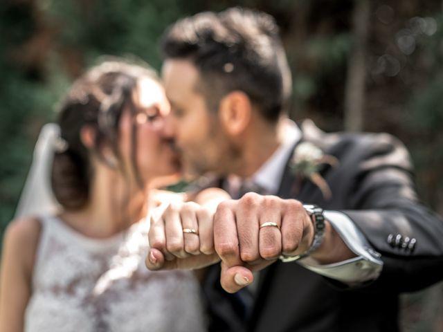 La boda de Angela y Andres en Valencia, Valencia 30