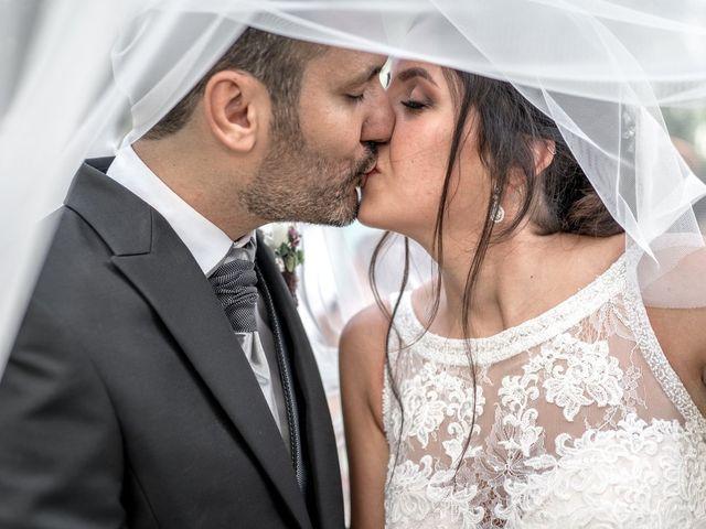 La boda de Angela y Andres en Valencia, Valencia 31