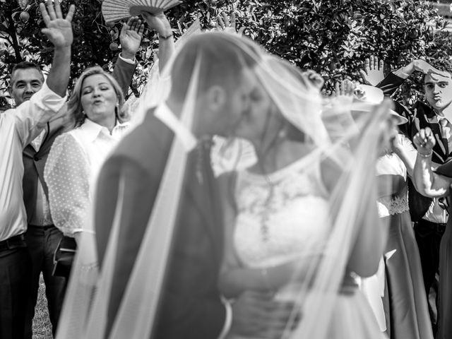 La boda de Angela y Andres en Valencia, Valencia 32