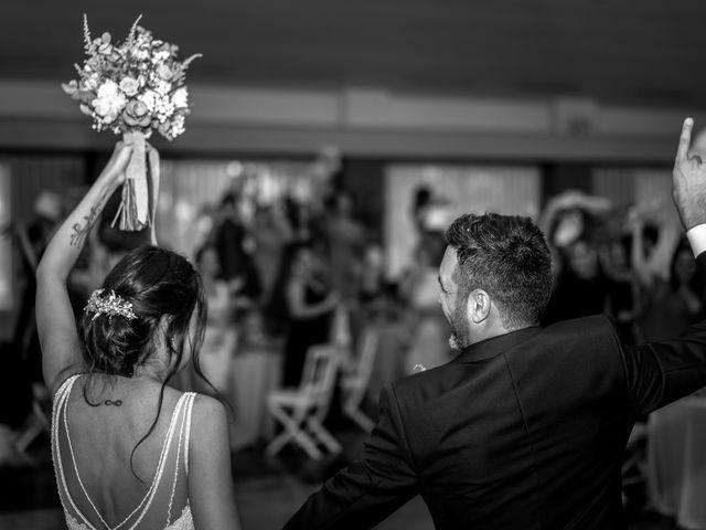 La boda de Angela y Andres en Valencia, Valencia 34