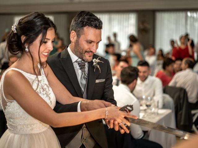 La boda de Angela y Andres en Valencia, Valencia 37