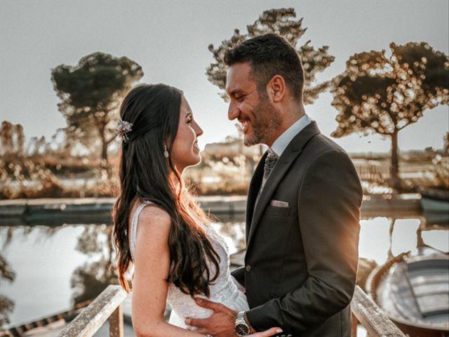 La boda de Angela y Andres en Valencia, Valencia 39