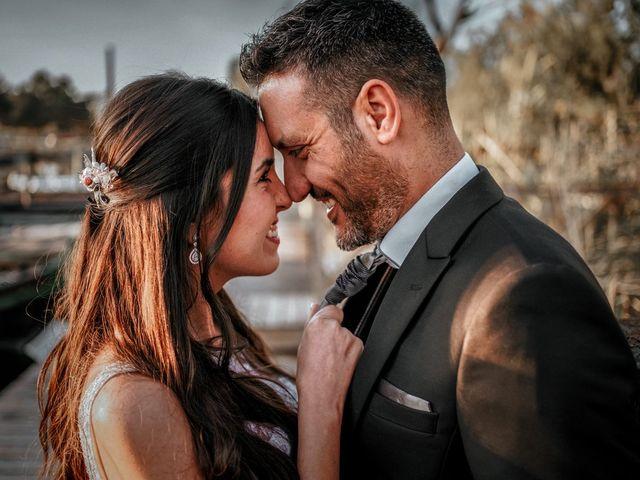 La boda de Angela y Andres en Valencia, Valencia 40