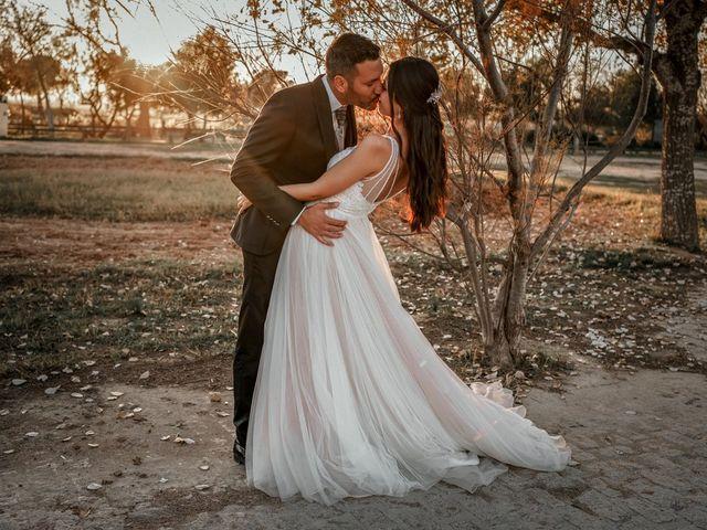 La boda de Angela y Andres en Valencia, Valencia 1