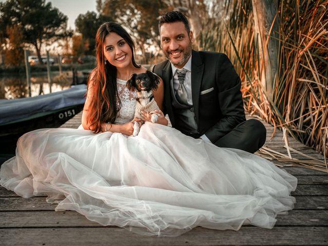 La boda de Angela y Andres en Valencia, Valencia 42