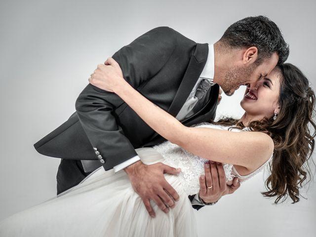 La boda de Angela y Andres en Valencia, Valencia 44