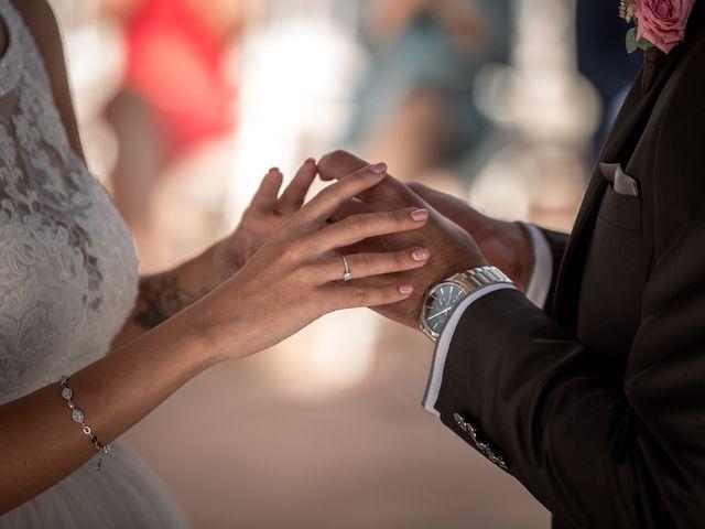 La boda de Angela y Andres en Valencia, Valencia 47