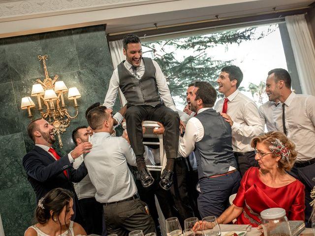 La boda de Angela y Andres en Valencia, Valencia 50