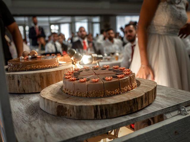 La boda de Angela y Andres en Valencia, Valencia 51