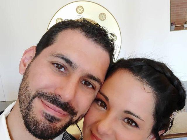 La boda de Aitor y Aida en Premia De Dalt, Barcelona 1