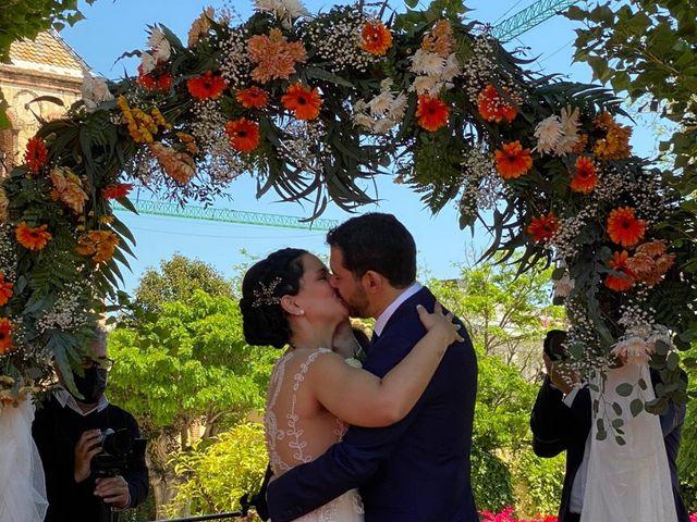 La boda de Aitor y Aida en Premia De Dalt, Barcelona 2