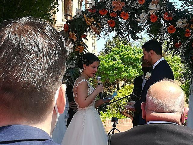 La boda de Aitor y Aida en Premia De Dalt, Barcelona 4