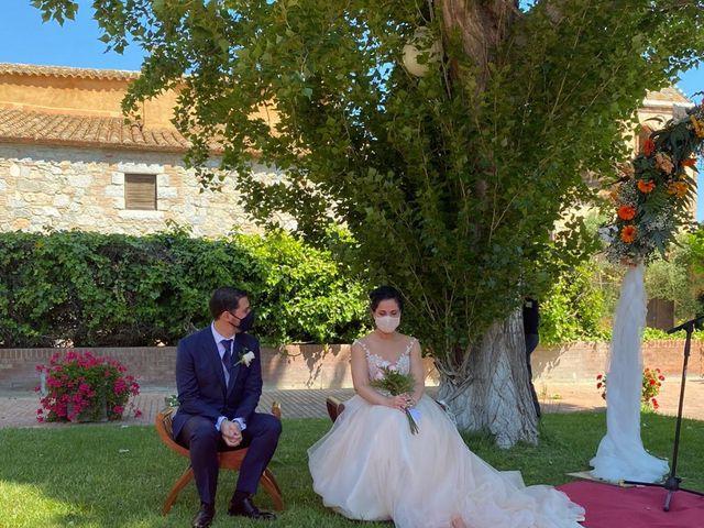 La boda de Aitor y Aida en Premia De Dalt, Barcelona 5