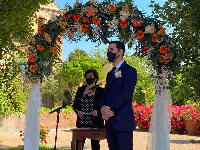 La boda de Aitor y Aida en Premia De Dalt, Barcelona 6