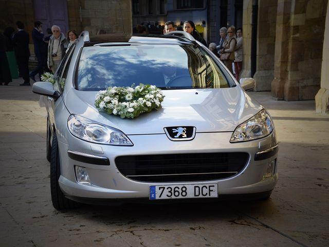La boda de Javier y Paulina en Oviedo, Asturias 3