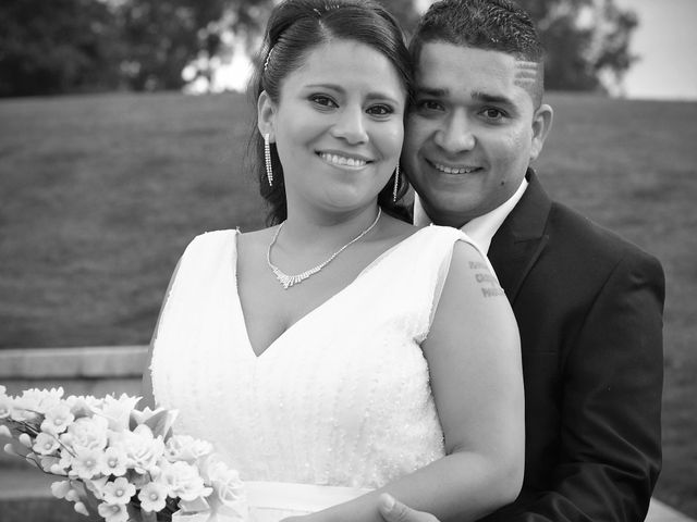 La boda de Javier y Paulina en Oviedo, Asturias 11