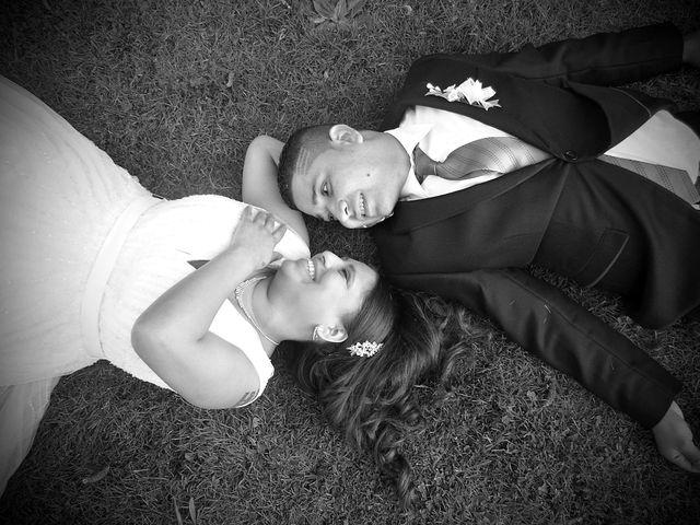 La boda de Javier y Paulina en Oviedo, Asturias 14