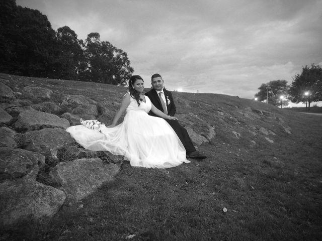 La boda de Javier y Paulina en Oviedo, Asturias 18