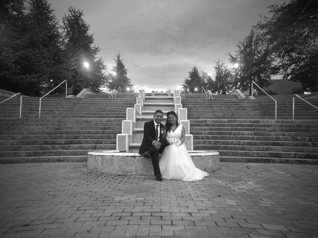La boda de Javier y Paulina en Oviedo, Asturias 20