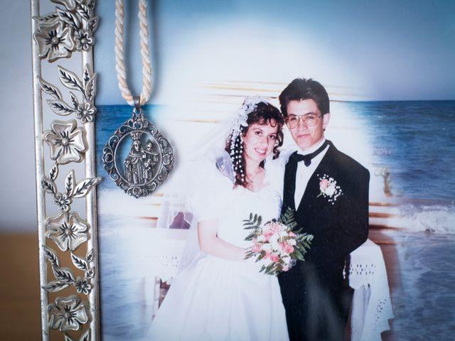 La boda de Fran y Ainoa en Santiago De La Ribera, Murcia 4