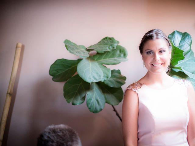 La boda de Fran y Ainoa en Santiago De La Ribera, Murcia 22