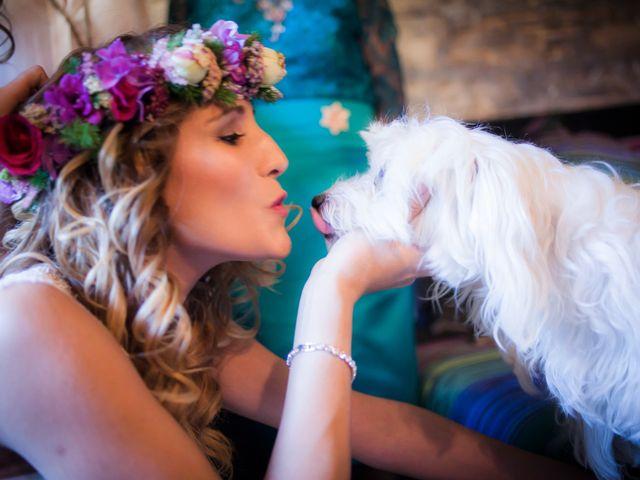 La boda de Fran y Ainoa en Santiago De La Ribera, Murcia 41
