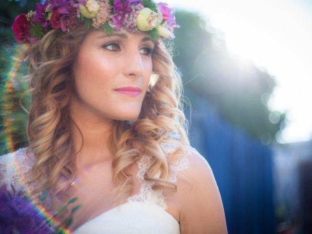 La boda de Fran y Ainoa en Santiago De La Ribera, Murcia 52
