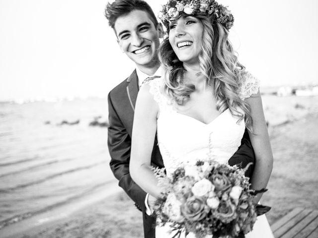 La boda de Fran y Ainoa en Santiago De La Ribera, Murcia 98