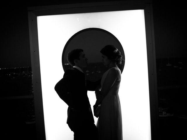 La boda de Fran y Ainoa en Santiago De La Ribera, Murcia 107