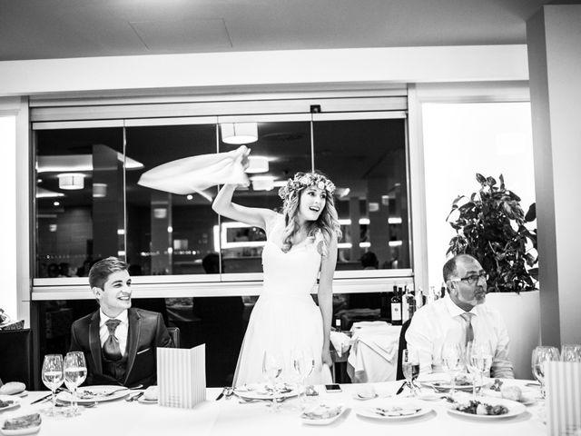 La boda de Fran y Ainoa en Santiago De La Ribera, Murcia 113
