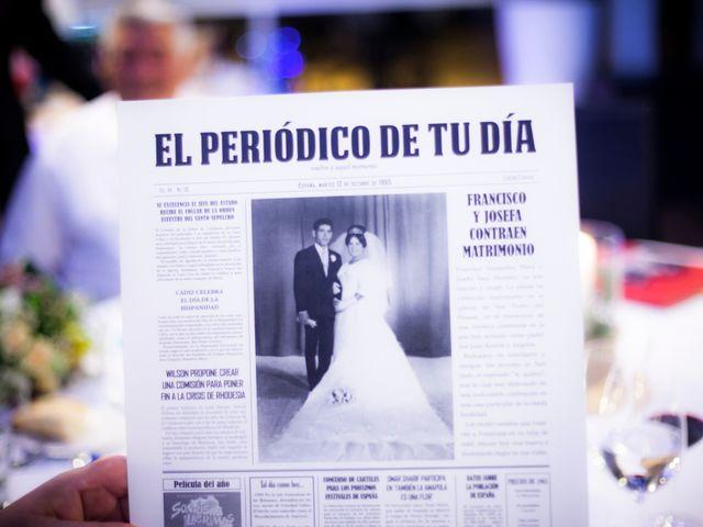 La boda de Fran y Ainoa en Santiago De La Ribera, Murcia 117