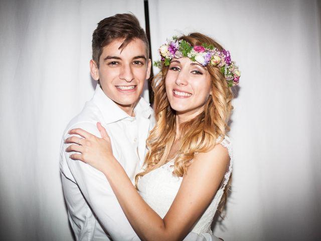 La boda de Fran y Ainoa en Santiago De La Ribera, Murcia 142