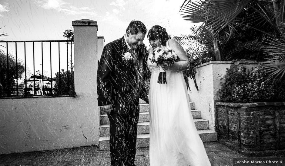 La boda de Roberto y Rocío en Navalcarnero, Madrid