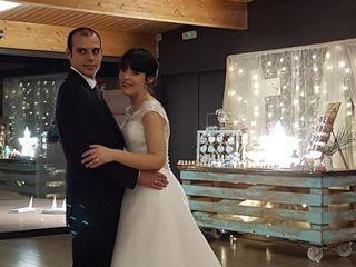 La boda de Ylenia y Marcos 1