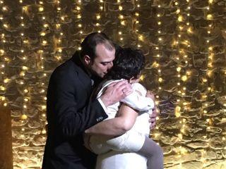 La boda de Ylenia y Marcos 2