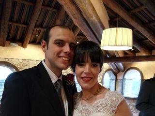 La boda de Ylenia y Marcos