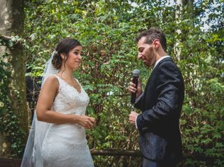 La boda de Aitana y Lluis 3