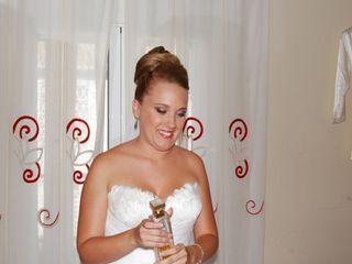 La boda de Guille y Maite 2